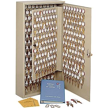 Armoire double fichier clés/système de sécurité, Og891