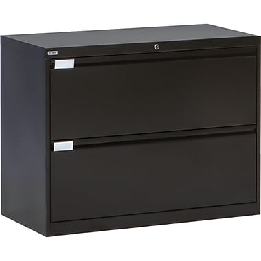 2-Drawer Lateral Filling Cabinet