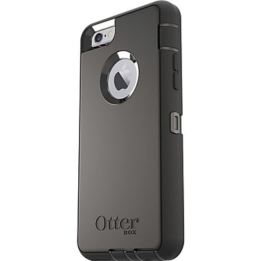 Defender Series Black For iPhone 6/6s