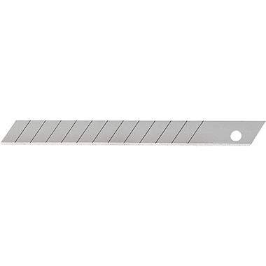 9 mm Snap-Off Blades, 120/Pack