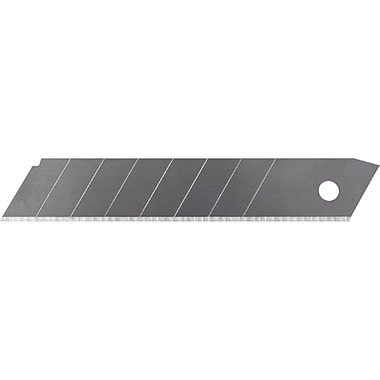 18 mm Snap-Off Blades, PF205, Snap-Off Blades, 240/Pack