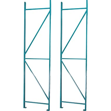 Pronto Shelving Components, End Frame, RA435
