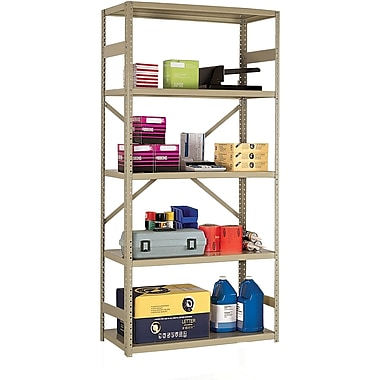 Economical Commercial Shelving