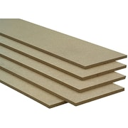"Particle Board, 36""x12"", 12/Pack"