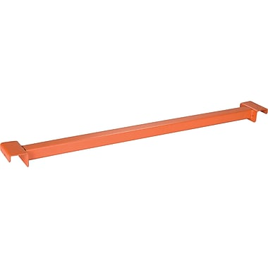Redirack Profile Accessories, Hookover Safety Bar For Box Beams, 4/Pack