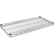 Chromate Wire Shelving, Wire Shelves, RL608, 3/Pack