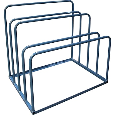 Vertical Sheet Storage Racks