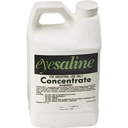 Eyesaline Concentrate Eyewash Solution, SA408, Solution, 2/Pack