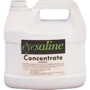 Eyesaline Concentrate Eyewash Solution, SA411, Solution