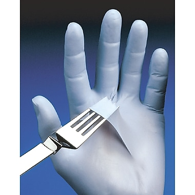 N-Dex Original 7005 Industrial Grade Gloves, 4 mil, SN581