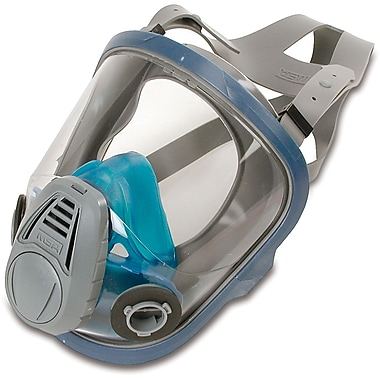 Advantage 3000 Respirators, SAG065, Full-Face Respirator