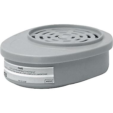 Advantage Respirator Cartridges, SAG102, Filter Pads/Cartridges