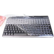 CHERRY Protective Cover for G81-8000 Keyboard (KBCV8000W)