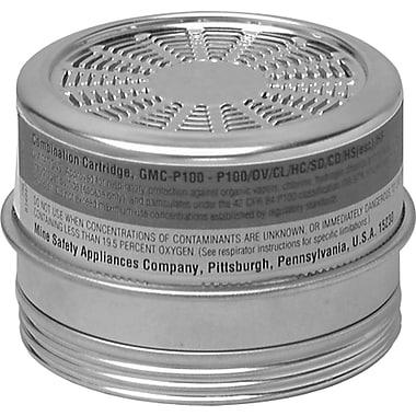 Comfo Respirator Cartridges, Sag130, Filter Pads/cartridges