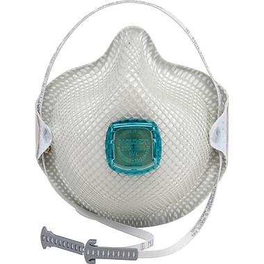 2730 N100 Particulate Respirators, SAG149, 10/Pack