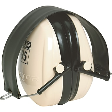 3m Peltor Optime 95 Series Earmuffs, SAG847, 2/Pack