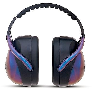 M1 Premium Earmuffs, SAG849, 2/Pack