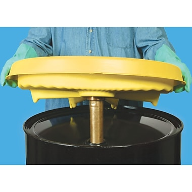 Universal Safetu Drum Funnel