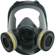 Respirateurs à masque complet de la gamme 5400, peu d'entretien (SAH791)
