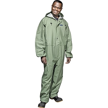 Hurricane Flame Retardant/oil Resistant Rain Suits, Coverall