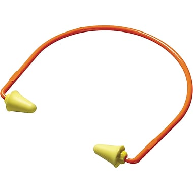 3m Hearing Bands, E-A-R Flex, SAK169, 12/Pack