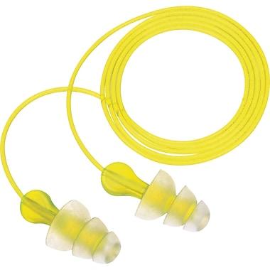 Tri-flange Plugs, SAK437, 100 Pairs/Box