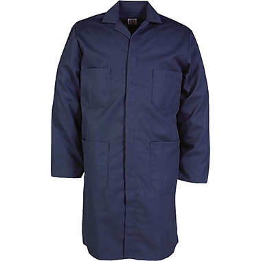 100% Cotton Shop Coats, SAL920, 40