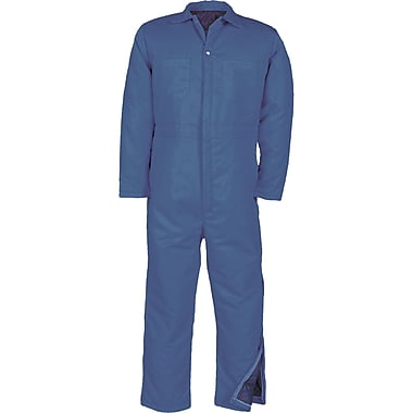 Insulated Coveralls, Sal946, Large