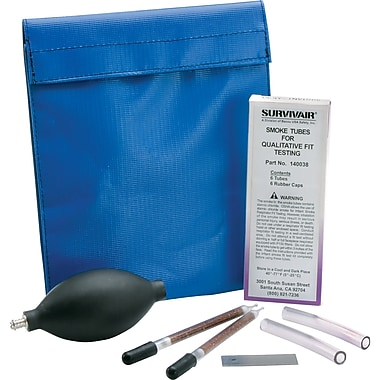 Fit Test Kits - Irritant Smoke Fit Test Kits