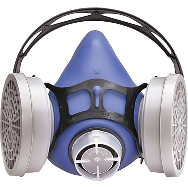 Survivair Valuair Plus Half-mask Respirators, Sam215, Half-mask Respirators
