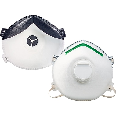 Saf-t-fit Plus N1125 Particulate Respirators, Sam242, Particulate Respirator