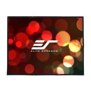 "Elite Screens® DIY Pro DIY94V1 Wall Mount Portable Outdoor 94"" Projection Screen"