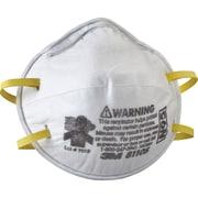 Respirateurs contre les particules 8110S N95