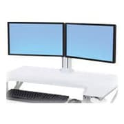 "Ergotron® 97-934-062 24"" Dual Monitor Kit"