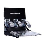 Guillemot T3PA-PRO ADD-ON Gaming Pedal Set for PC/PlayStation® 3/4/Xbox One™, Wired