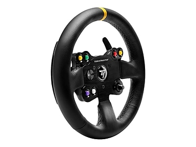 Thrustmaster Leather 28 GT Wheel Add-On for PC/PlayStation® 3/4/Xbox One™