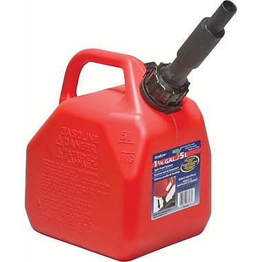 Eco Gas Cans, 5 L Capacity, Sao954