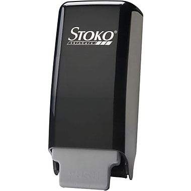 Stoko Vario Ultra Dispensers, Black