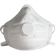 One-fit Molded Cup Particulate Respirators, Saq181, Particulate Respirator
