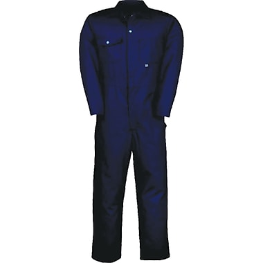 Twill Workwear Deluxe Coveralls, Size 44 (Saq500)