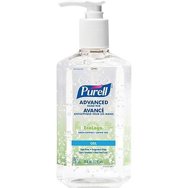 Purell – Gel pour les mains avancé, SAR856