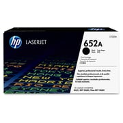 HP 652A (CF320A) Black Original LaserJet Toner Cartridge