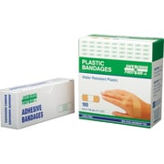 Plastic Bandages, SAY284, Yes, 600/Pack