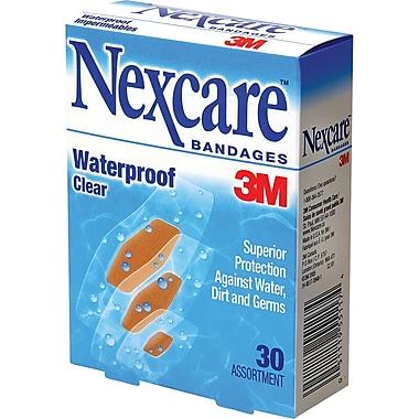 Nexcare Waterproof Bandages, 360/Pack