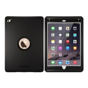 OtterBox Defender Series 77-52008 Protective Case for iPad Air 2, Black