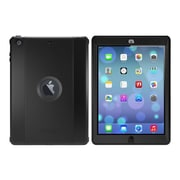 OtterBox 77-52006 Defender Series Protective Case for iPad Air, Black