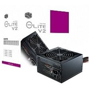 Cooler Master Elite V2 ATX Power Supply, 550 W (RS550-PCARN1-US)