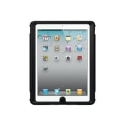 Otter Box 77-52005 Defender Series Protective Case/Cover for Apple iPad (3rd Gen), iPad 2, iPad with Retina Display, Black