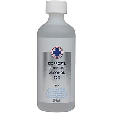 Alcool à friction isopropylique, SAY423, alcool à friction, 36/paquet