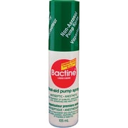 Bactine First Aid  Antiseptic Spray, 5/Pack